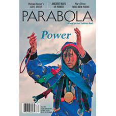 Parabola 38:3 - Power