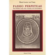 Die Passion der Perpetua