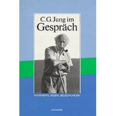 C.G. Jung im Gespräch