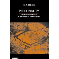 Personality -   The Individuation Process in the Light of C.G. Jung's Typology (Hardcover)
