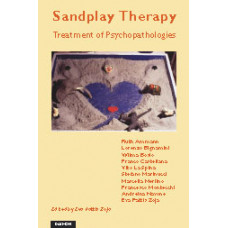 Sandplay Therapy:  Treatment of Psychopathologies