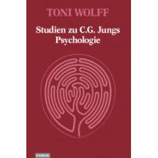 Studien zu C.G. Jungs Psychologie -   mit einem Vorwort von C.G. Jung