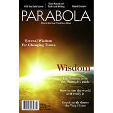 Parabola 39:1 - Wisdom