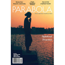 Parabola 39:3 - Spiritual Practice