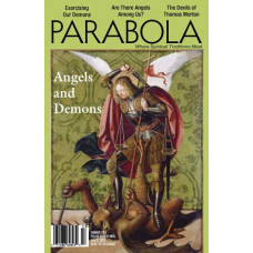 Parabola 40:2 Angels and Demons