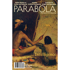 Parabola 40:3 Intelligence