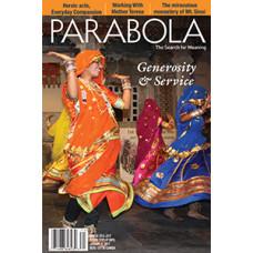 Parabola 41:4 Generosity & Service
