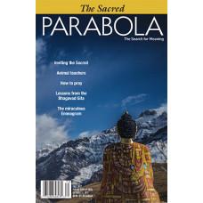 Parabola 42:3 The Sacred