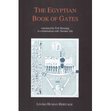 The Egyptian Book of Gates