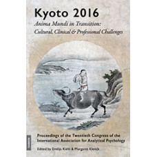 Kyoto 2016 – Anima Mundi in Transition: Cultural, Clinical & Professional Challenges