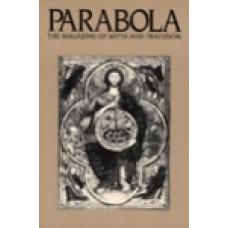 Parabola  2:2 -   Creation