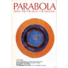 Parabola  2:3 -   Cosmology