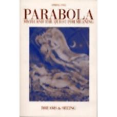 Parabola  7:2 -   Dreams and Seeing