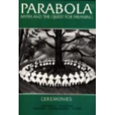 Parabola  7:3 -   Ceremonies