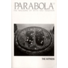 Parabola 11:1 -   The Witness