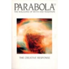 Parabola 13:1 -   The Creative Response