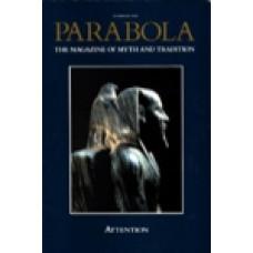 Parabola 15:2 -   Attention