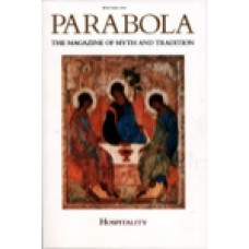 Parabola 15:4 -   Hospitality