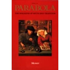 Parabola 16:1 -   Money