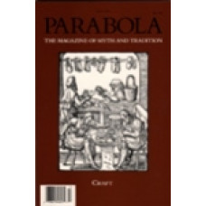 Parabola 16:3 -   Craft