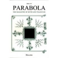 Parabola 18:1 -   Healing