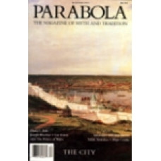 Parabola 18:4 -   The City