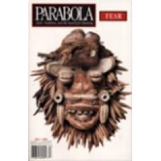 Parabola 23:3 -   Fear