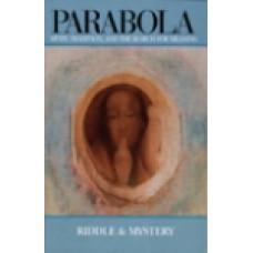 Parabola 25:2 -   Riddle & Mystery