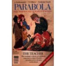 Parabola 25:3 -   The Teacher