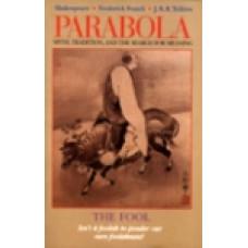 Parabola 26:3 -   The Fool