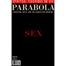 Parabola 32:2 -   Sex