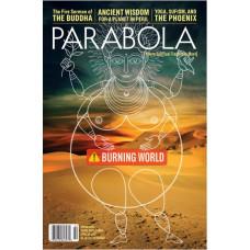 Parabola 37:1 - Burning World