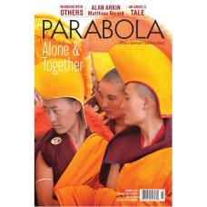 Parabola 37:2 - Alone & Together