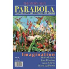 Parabola 34:1 - Imagination