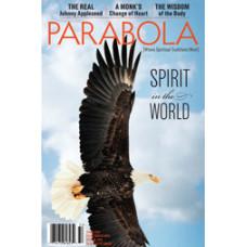 Parabola 38:1 - Spirit in the World