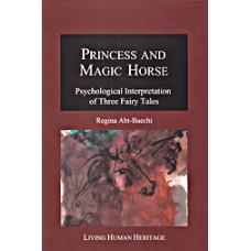 Princess and Magic Horse