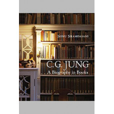 C.G. JUNG - A Biography in Books