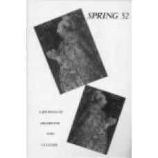 Spring 52 - 1992