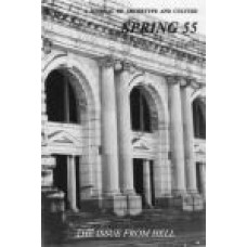 Spring 55 - 1994 -   The Issue from Hell