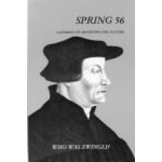 Spring 56 - 1994 -   Zwingli