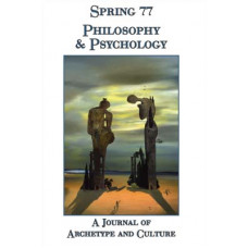 Spring 77 - 2007 -   Philosophy and Psychology