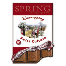 Spring 86 - 2011 - Unwrapping Swiss Culture