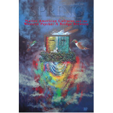 Spring 87 - 2012 - Native American Cultures and the Western Psyche: A Bridge Between
