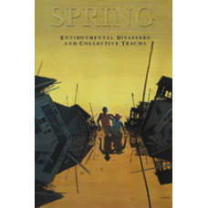 Spring 88 - 2012 - Environmental Disasters and Collective Trauma
