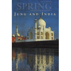 Spring 90 - 2013 - Jung and India