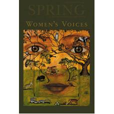 Spring 91: Women's Voices