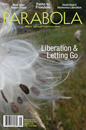 Parabola 38:4 - Liberation & Letting Go