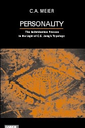 Personality -   The Individuation Process in the Light of C.G. Jung's Typology (Paperback)