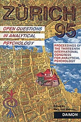 Zürich 95, Open Questions in Analytical Psychology (Paperback)
