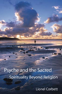 Psyche and the Sacred -   Spirituality beyond Religion